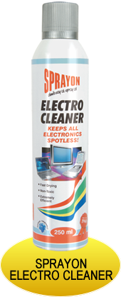 Sprayon Eectro Cleaner